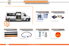 Staff Service Package 2