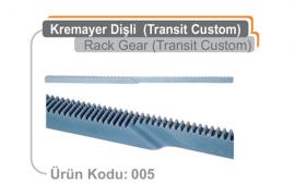 Kremayer Dişli (Ford custom)
